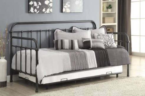 Coaster® Daybed-Twin-300398