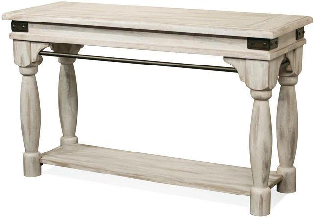 Riverside Furniture Regan Sofa Table-27315