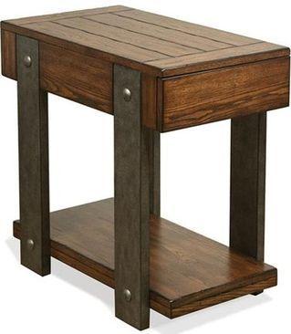 Riverside Furniture Ingram Side Table-26409
