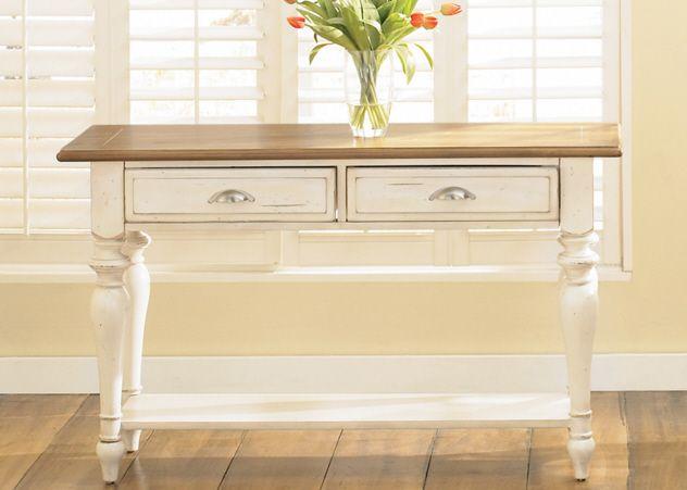Liberty Furniture Ocean Isle Sofa Table-303-OT1030