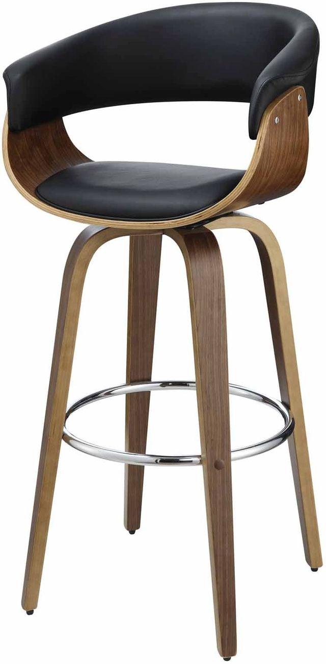 Coaster® Upholstered Bar Stool-100205