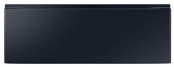 "Samsung 30"" Laundry Pedestal-Onyx-WE302NG"
