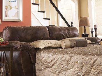 Ashley® Full Sofa Sleeper-3090036