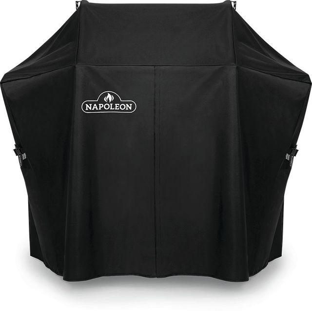 Housse pour barbecue au gaz Rogue 425 Series Napoleon® - Noir-61427