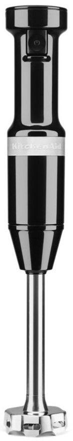 KitchenAid® Onyx Black Hand Blender-KHBV53OB