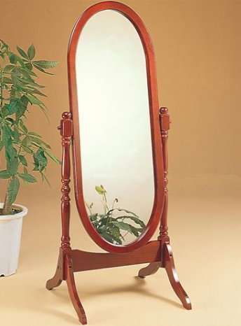 Coaster® Cheval Oval Mirror-3101