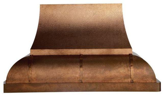 """Vent-A-Hood® Designer Series 48"""" Wall Mount Range Hood-JCH148/A1"""