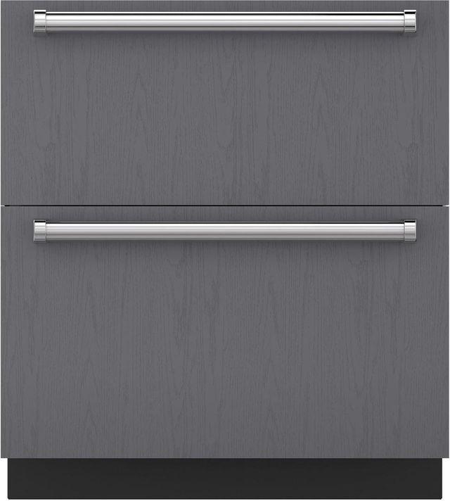 Sub-Zero 5.0 Cu. Ft. Under The Counter Refrigerator-ID-30CI