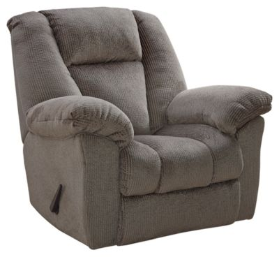Signature Design by Ashley® Nimmons Taupe Zero Wall Recliner-3630129