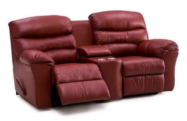 Causeuse inclinable avec console Palliser Furniture®-41098-58