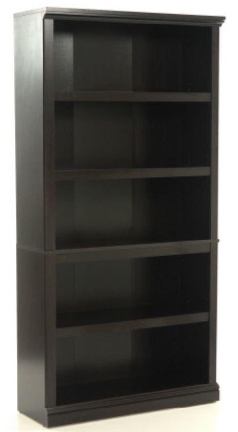 Sauder® Select Jamocha Wood Bookcase-410375