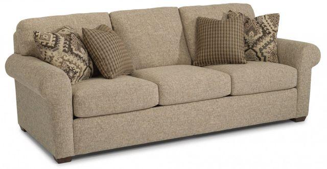 Flexsteel® Randall Fabric Sofa-7100-31