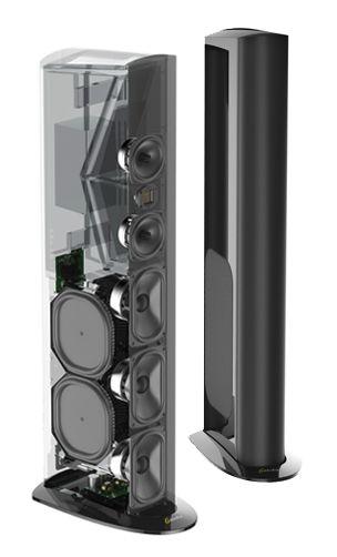 GoldenEar Technology® Triton Reference Speaker-Triton Reference