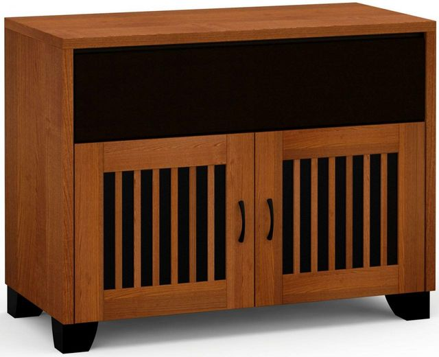 Salamander Designs® Sonoma 329 AV Cabinet-American Cherry-C/SO329/AC