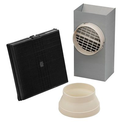 Broan® Optional Non-Duct Kit-RK54