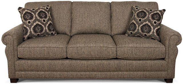 England Furniture® Green Sofa-6935