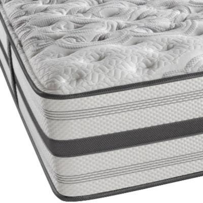 Beautyrest® Platinum™ Hershey Extra Firm Full Mattress-Hershey-F
