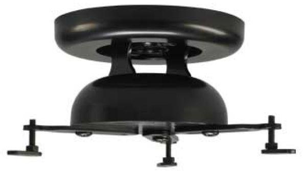 Sanus® Black Adjustable Projector Mount-VMPR1B