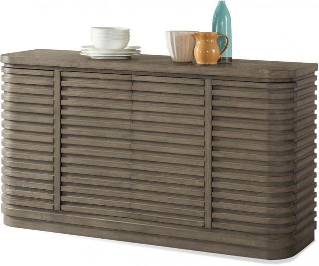 Riverside Furniture Precision Buffet-21856