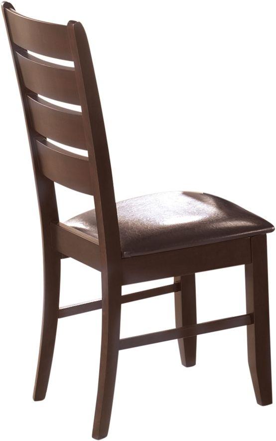 Coaster® Dalila Cappuccino Side Chair-102722