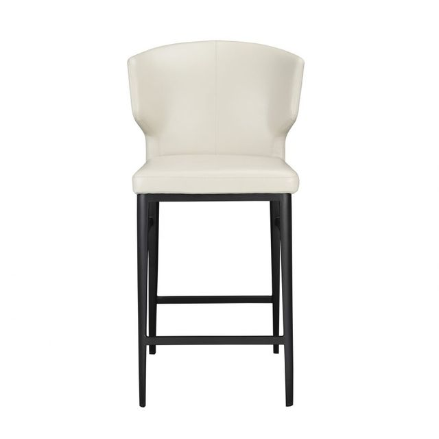 Moe's Home Collections Delaney Counter Stool-EJ-1022-34