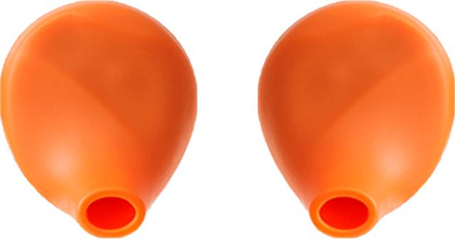JBL® Size 5 Adventure Series Enhancers-Orange-YBENHAS5