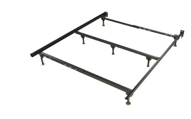Glideaway® Iron Horse Bed Frames™-34G-7