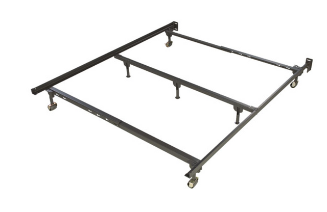 Glideaway® Iron Horse Bed Frames™-34RR-7