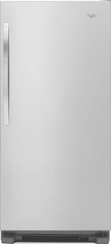 Tout réfrigérateur de 30 po Whirlpool® Sidekicks® de 17,7 pi³ - Acier inoxydable-WSR57R18DM