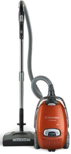 Electrolux UltraOne Canister Vacuum-Copper Metallic-EL7070A