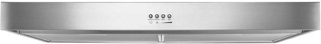 "Maytag® 36"" Stainless Steel Under the Cabinet Range Hood-WVU37UC6FS"