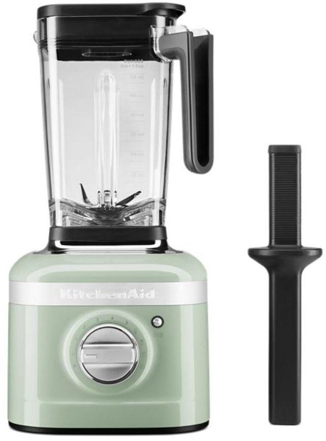 KitchenAid® K400 Pistachio Counter Blender with Tamper-KSB4028PT