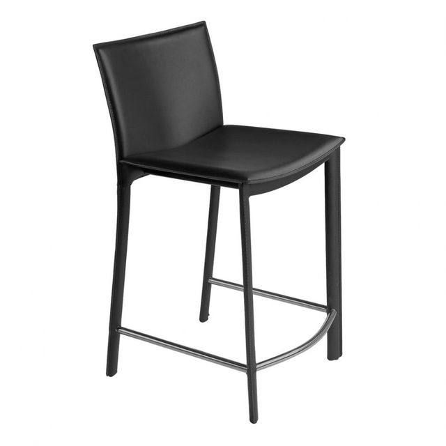 Moe's Home Collections Panca Counter Stool-EH-1034-02