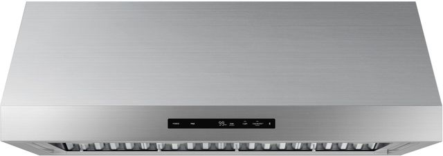 """Dacor® Contemporary 48"""" Stainless Steel Wall Hood-DHD48M987WS"""