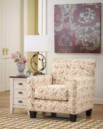 Signature Design by Ashley® Lucretia D Accent Chair-3670021