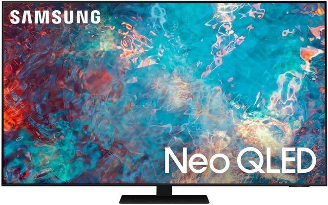 "Samsung Neo QN85A 85"" QLED 4K Smart TV-QN85QN85AAFXZA"