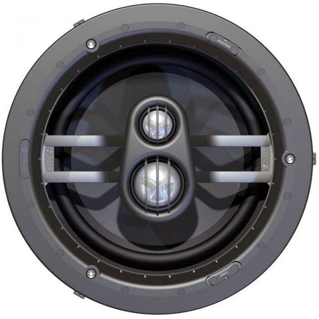 """Niles® DS8HD 7"""" White In-Ceiling Speaker-DS8HD"""