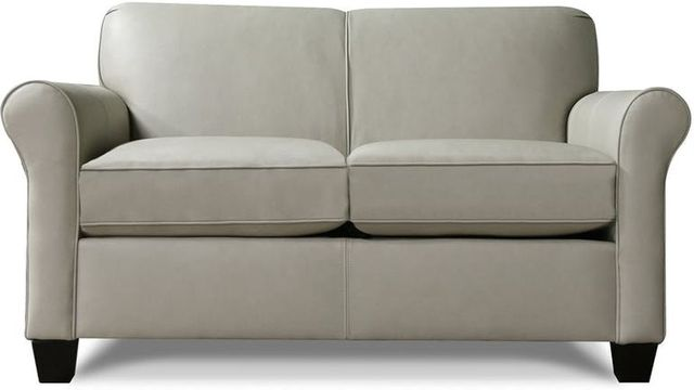 England Furniture® Lilly Loveseat-4636AL