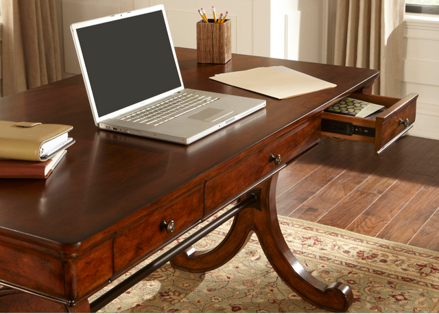 Liberty Brookview Home Office Writing Desk-378-HO107