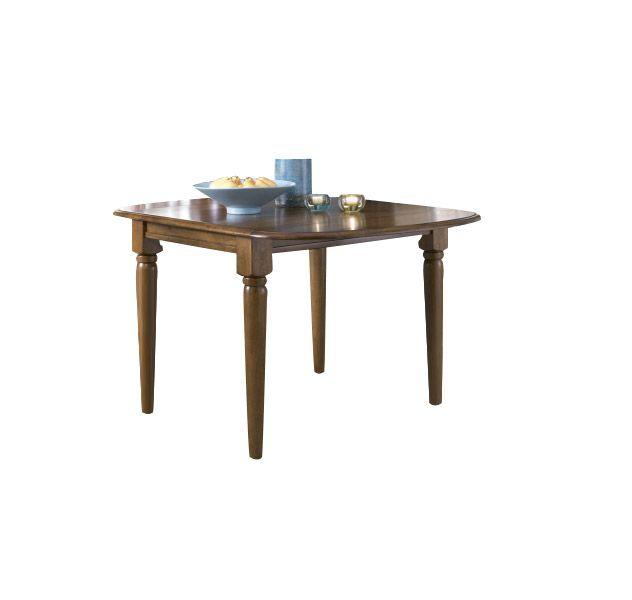 Liberty Furniture Creations II Tobacco Drop Leaf Table-38-T200