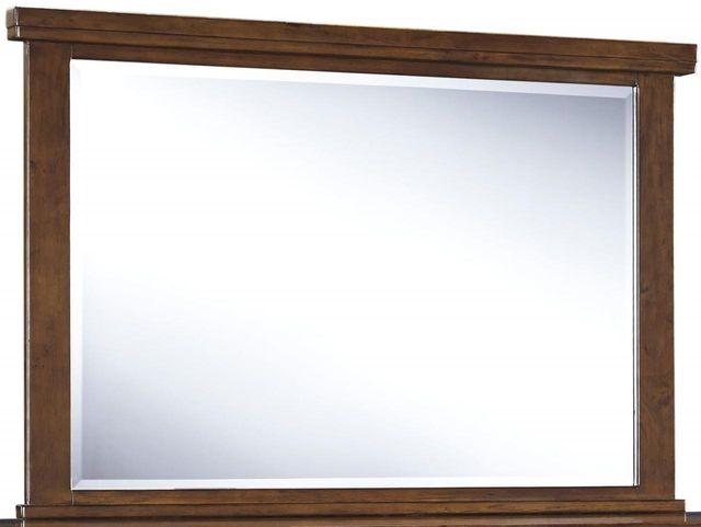 Signature Design by Ashley® Ralene Medium Brown Dresser Mirror-B594-36