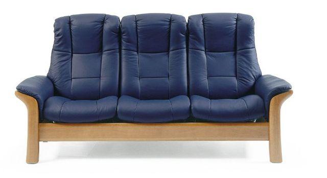 Stressless® by Ekornes® Windsor Sofa-1195030