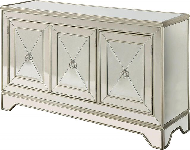 Coast to Coast Imports™ Accents by Andy Stein Media Credenza-91827