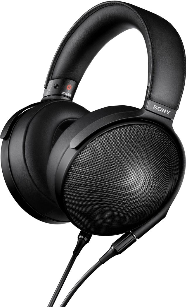 Sony® Signature Series Z1R Premium Over-Ear Headphones-MDRZ1R