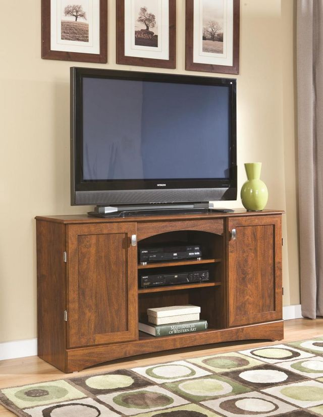 Kith Entertainment Console-Persimmon-54-315