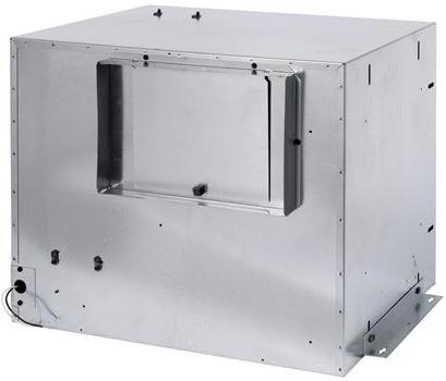 Wolf® Inline Blower-Stainless Steel-808332