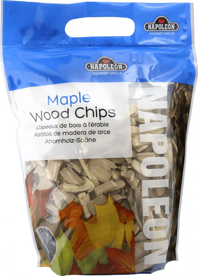 Napoleon Maple Wood Chips-67002
