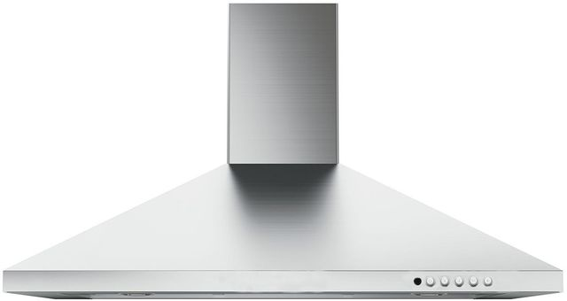 """Faber Classica Plus 30"""" Stainless Steel Wall Mounted Range Hood-CLPL30SSV"""
