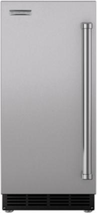 "Sub-Zero® 15"" Ice Maker-Panel Ready-UC-15IP"