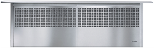"Wolf® 45"" Downdraft Ventilation-Stainless Steel-DD45"